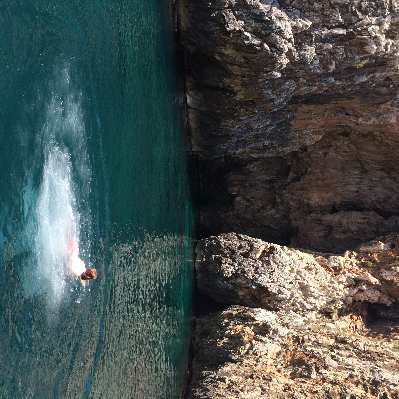 Grotte di Leuca
