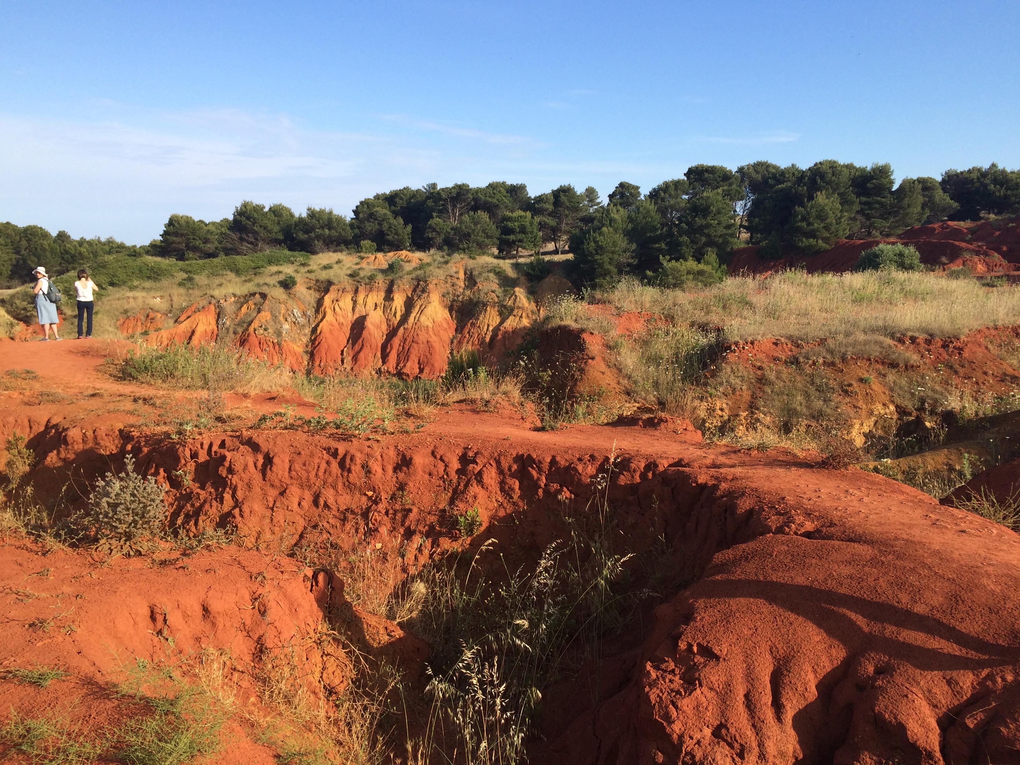 Cave di bauxite